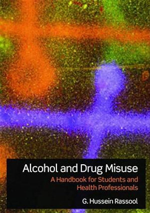 Cover of Alcohol and Drug Misuse