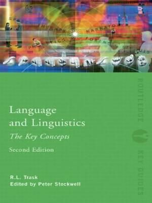 Cover of Language and Linguistics