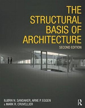 Cover of The Structural Basis of Architecture