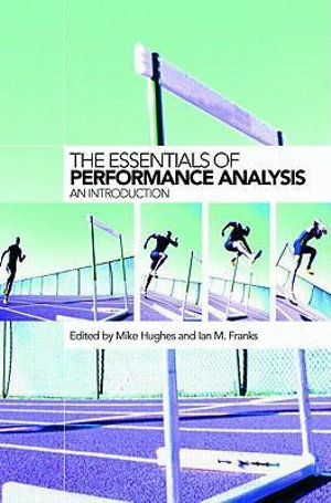 Cover of The Essentials of Performance Analysis