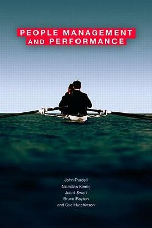 Cover of People Management and Performance