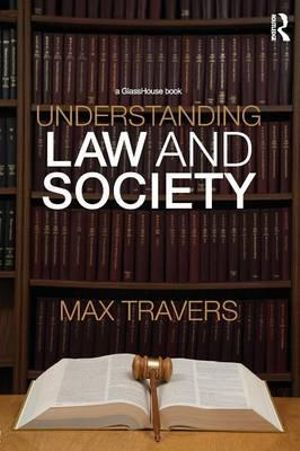 Cover of Understanding Law and Society