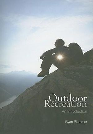 Cover of Outdoor Recreation