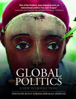 Cover of Global Politics