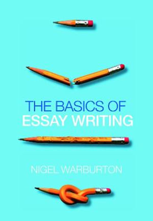 Basics Essay Writing