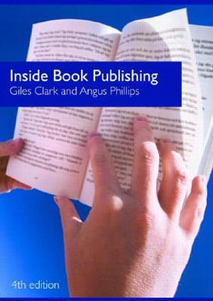 Cover of Inside Book Publishing