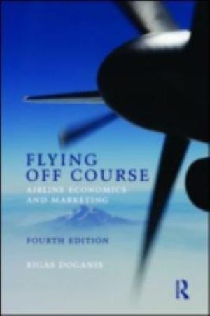 Cover of Flying Off Course