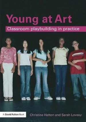 Cover of Young at Art