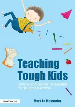 Cover of Teaching Tough Kids