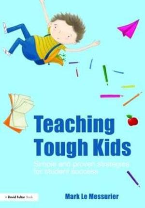 Cover of Teaching Tough Kids
