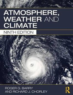 Cover of Atmosphere, Weather and Climate