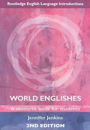 Cover of World Englishes