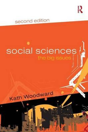 Cover of Social Sciences