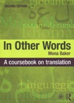 Cover of In Other Words