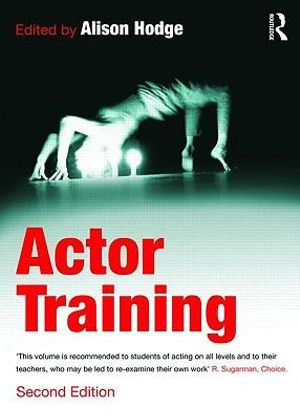 Cover of Actor training [electronic resource]