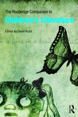Cover of The Routledge Companion to Children's Literature
