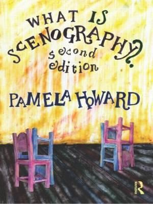 Cover of What is Scenography?