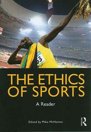 Cover of The Ethics of Sports