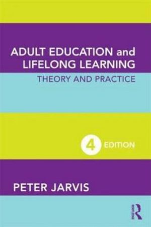 Cover of Adult Education and Lifelong Learning
