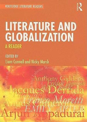 Cover of Literature and Globalization