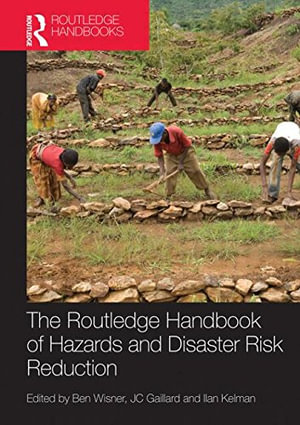 Cover of Handbook of Hazards and Disaster Risk Reduction