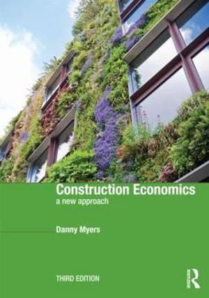 Cover of Construction Economics