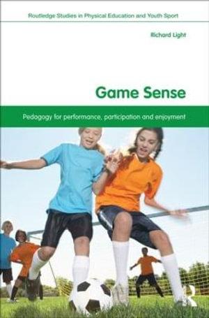 Cover of Game Sense