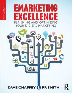 Cover of Emarketing Excellence