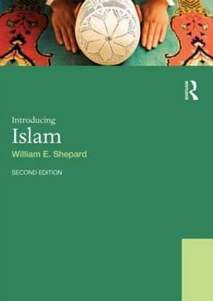 Cover of Introducing Islam