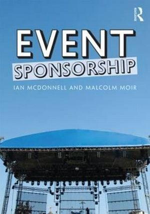 Cover of Event Sponsorship