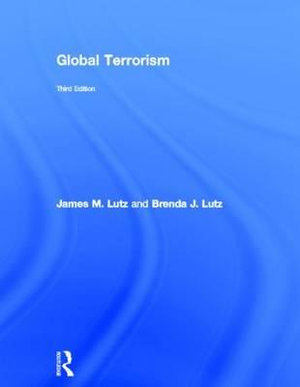 Cover of Global Terrorism