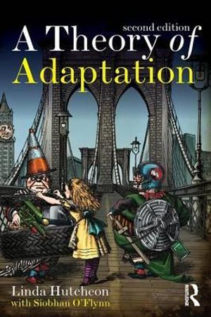 Cover of A Theory of Adaptation