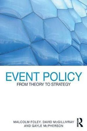 Cover of Event Policy