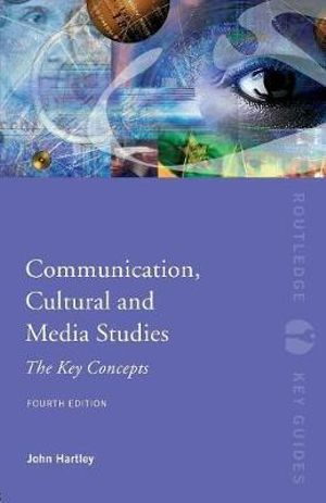 Cover of Communication, Cultural and Media Studies