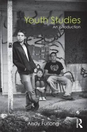 Cover of Youth Studies