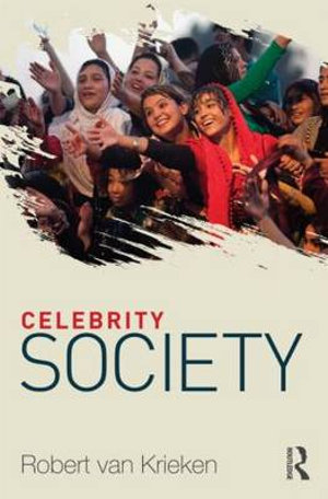 Cover of Celebrity Society