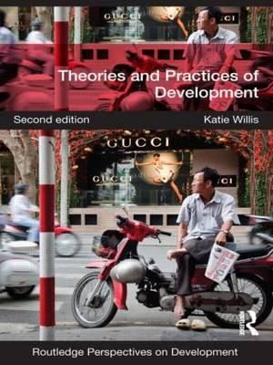 Cover of Theories and Practices of Development