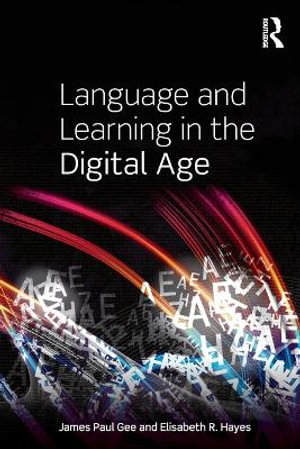 Cover of Language and Learning in the Digital Age