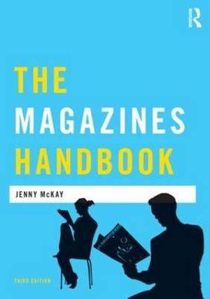 Cover of The Magazines Handbook