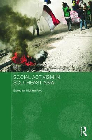 Cover of Social Activism in Southeast Asia