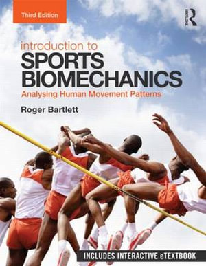 Cover of Introduction to Sports Biomechanics