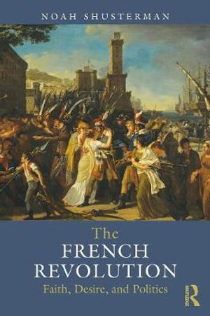 Cover of The French Revolution