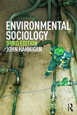 Cover of Environmental Sociology
