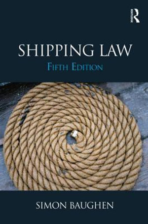 Cover of Shipping Law