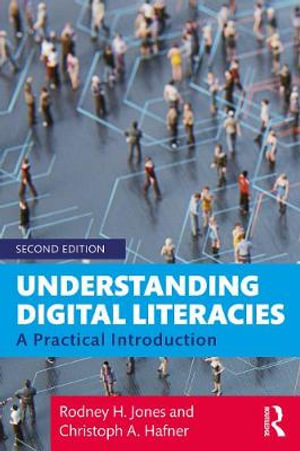 Cover of Understanding Digital Literacies