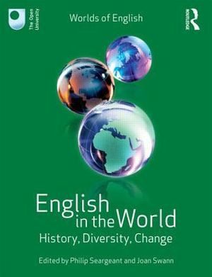 Cover of English in the World