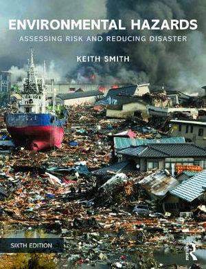 Cover of Environmental Hazards