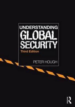 Cover of Understanding Global Security
