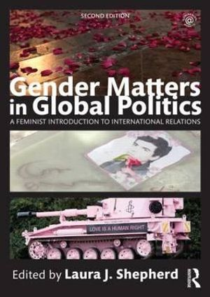 Cover of Gender Matters in Global Politics