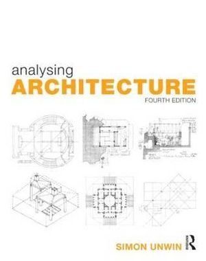 Cover of Analysing Architecture